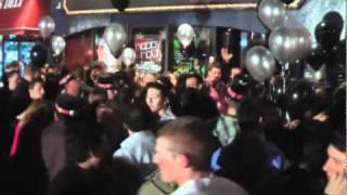 False Alarm Outside Bahama Mamas 1-1-2011 In Hoboken