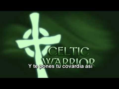 Canción de Sheamus Subtitulada- Written in my Face (HD