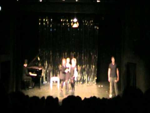 Bereavement: The Musical (Part 1 of 2)