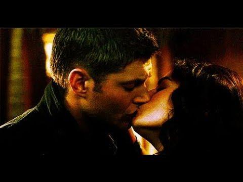 Дин Винчестер - Поцелуи  Kisses & Tears (BBB) Supernatural.