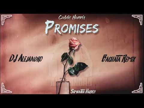 Calvin Harris *cover* - Promises (DJ Alejandro Bachata Remix)