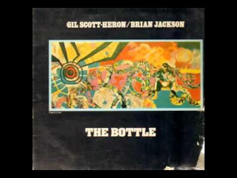 Gil Scott Heron - The Bottle 1974 ( Disco Funk )
