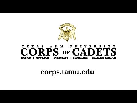 Corps Video 2015-2016
