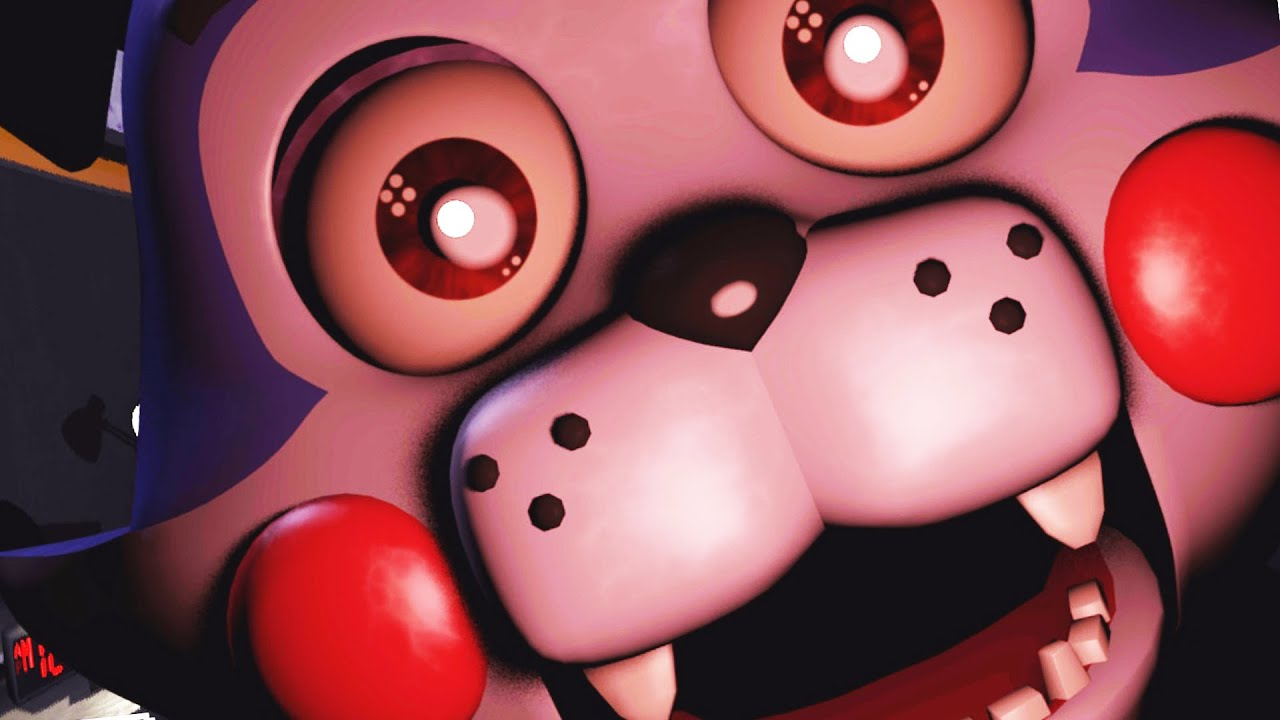 Awesome AWESOME FIVE NIGHTS AT FREDDYu0027S FAN GAME!   Five Nights At Candyu0027s