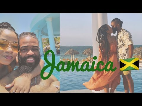 JAMAICA VLOG | 2017 *Watch in HD*