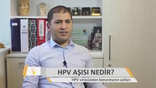 HPV Aşısı