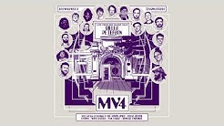Gilles Peterson Presents: MV4 [FULL ALBUM]
