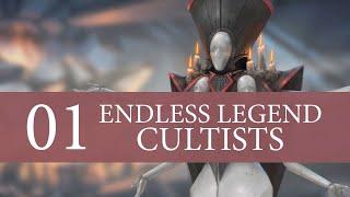 Endless Legend Gameplay Let