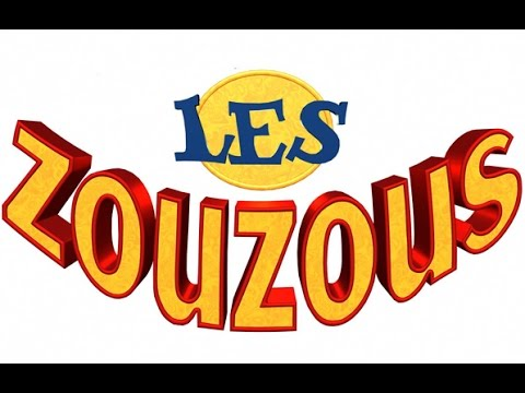 France 5 Les Zouzous Youtube