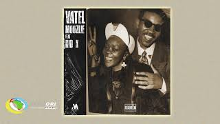 Moozlie - Vatel [Feat. Kid X] (Official Audio)