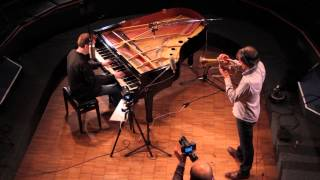"INSIDE OUT  ""Tenderness"" Markus Stockhausen, Florian Weber"