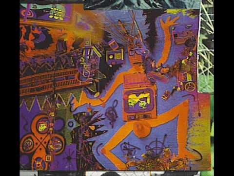 Funkadelic, No head, No backstage pass