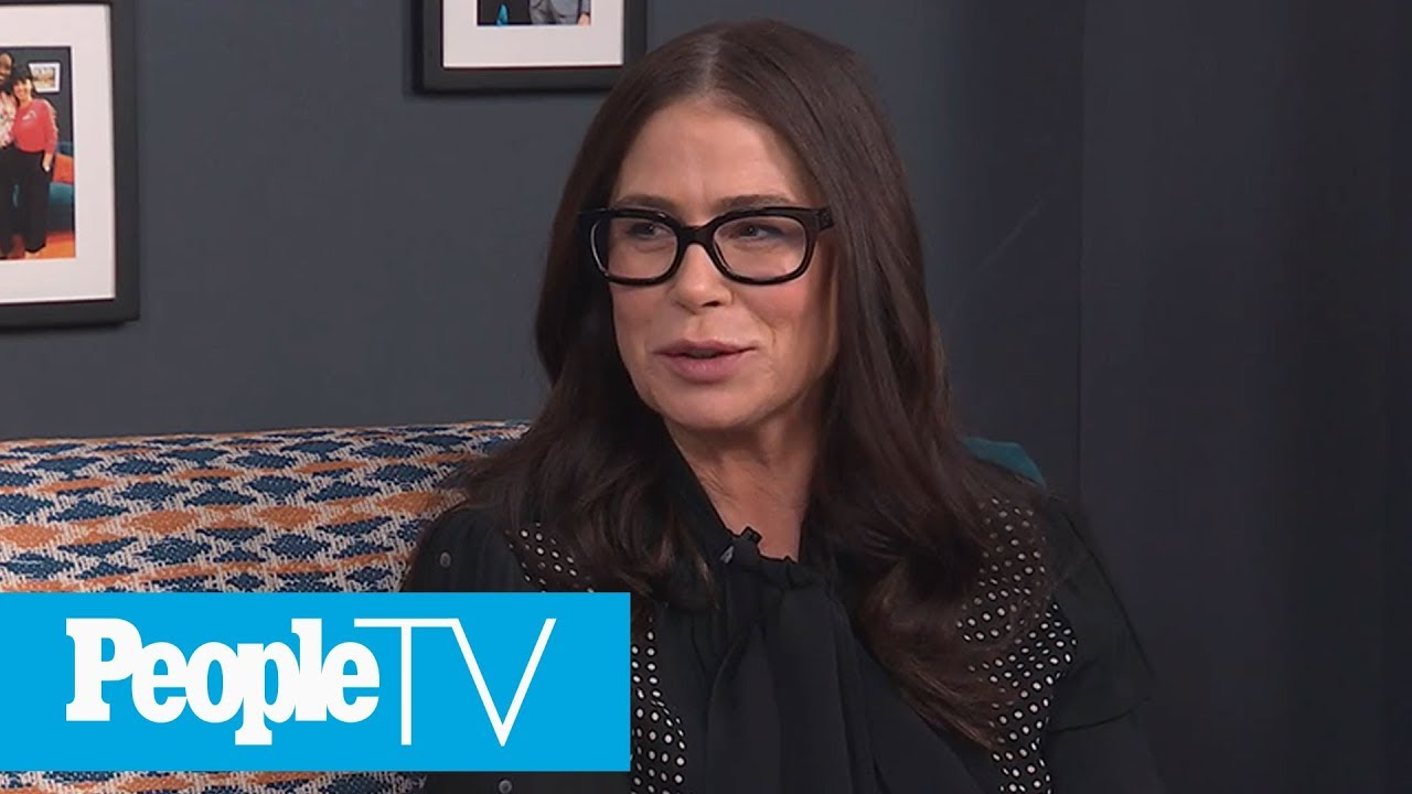 Maura Tierney Opens Up About 'The Affair' Ending, Its Final Season | PeopleTV