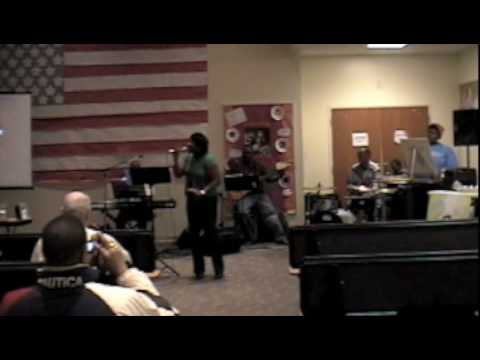 New Song Community Church - He Said He Would