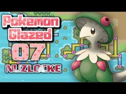 FAST AM BODEN! (#7) - Pokemon Glazed [Nuzlocke/GBA-Hack]