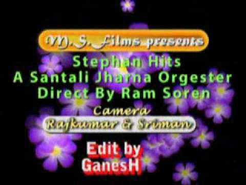 Raju soren hit album (1)