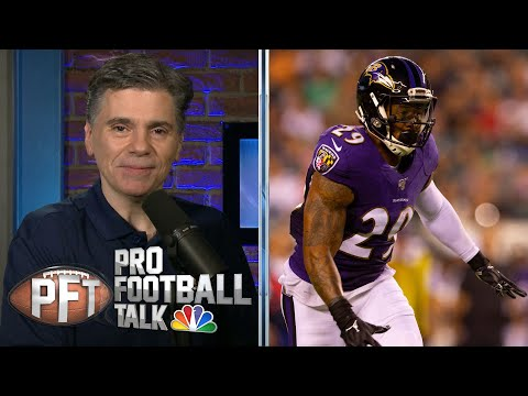 Earl Thomas must be patient before landing next deal | Pro Football Talk | NBC Sports
