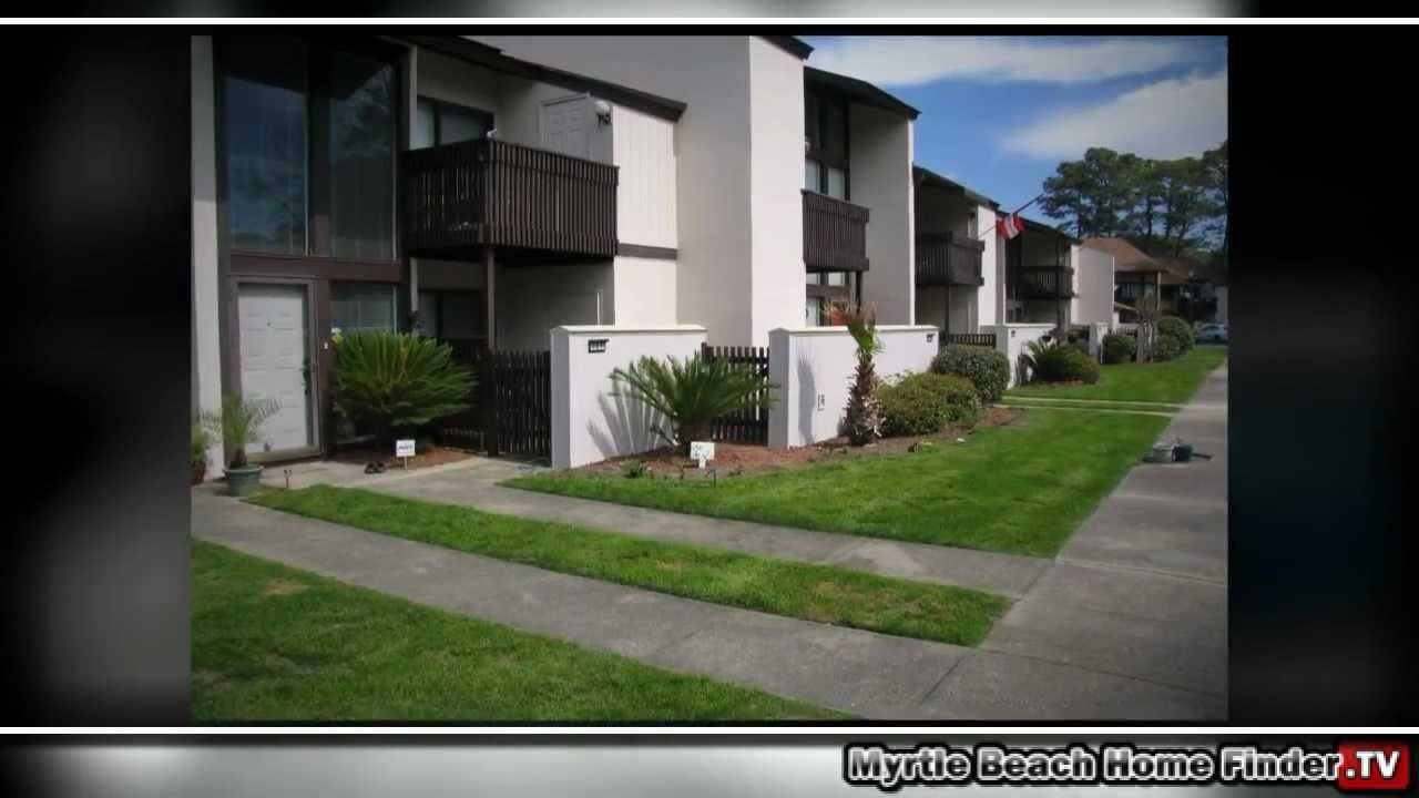Annual Rental available at The Pines North Myrtle Beach, SC - YouTube