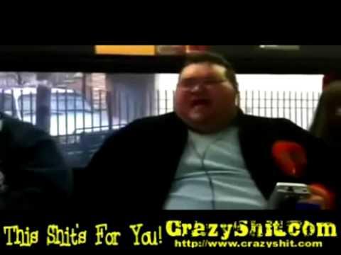 2011 08 24 Fat Retard Singing