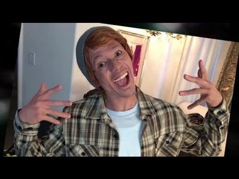 Nick Cannon Whiteface Controversy
