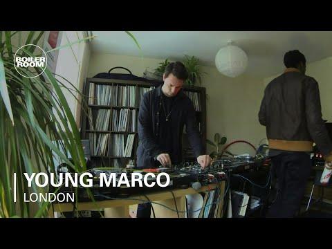 Young Marco Boiler Room London DJ Set