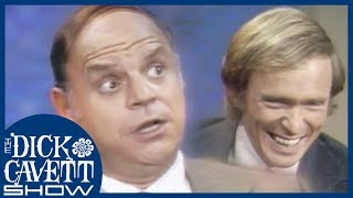 Don Rickles Hilarious Interview   The Dick Cavett Show