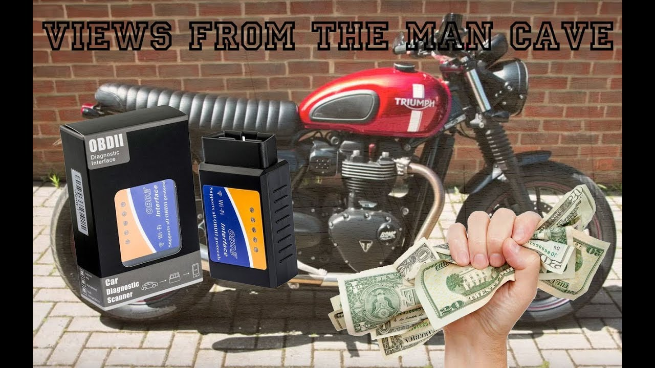 Motorcycle Diagnostics at Home - What the dealers don't want you to know!