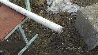 Как ровно отрезать трубу(, 2014-01-02T22:41:17.000Z)