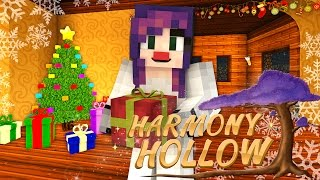 IT'S BEGINNING TO LOOK A LOT LIKE CHRISTMAS! - Harmony Hollow Ep. 7 (Season 2)