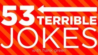 53 Terrible Jokes!