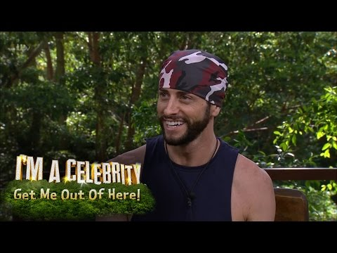 Brian Friedman's LIVE Eviction & Interview | I'm A Celebrity... Get Me Out Of Here!