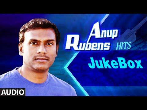 Anup Rubens || Jukebox
