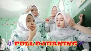 Dj Haning 2  Lagu Dayak Remix Viral Full