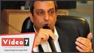 نقيب الصحفيين: مدير مكتبة الإسكندرية تدخل لإنقاذ دوريات نادرة تمتلكها النقابة