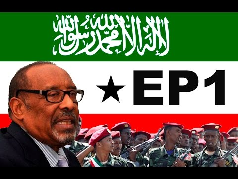 Geopolitical simulator Power & Revolution 4 ~ Somaliland - Episode 1