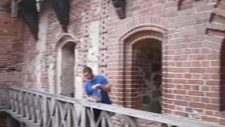 Замок Тракай (Литва)(Замок расположен на острове., 2017-02-20T05:06:23.000Z)