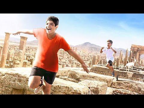 «Timgad», une comédie sur le football en Algérie