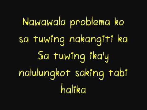 Kung wala ka by: Target (with lyrics)