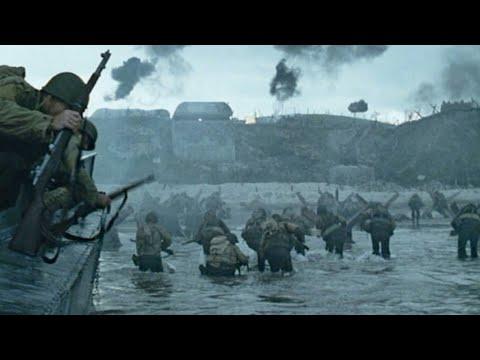 Documental segunda guerra mundial HD El día D Los Últimos héroes de guerra