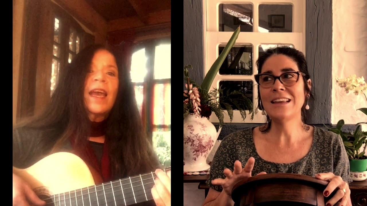 60- Ô DE CASAS - Mônica Salmaso e Tita Parra