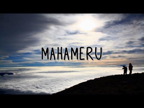 Mt Semeru Mahameru  Gunung Semeru, Jawa Timur