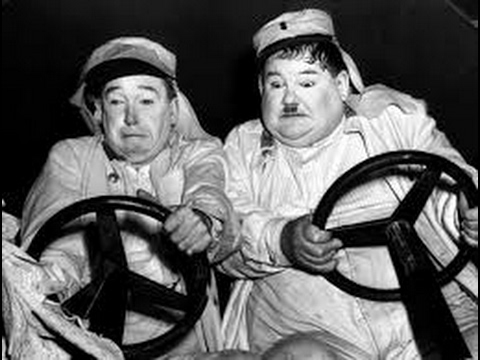 The Flying Deuces (1939) Full Movie Starring Laurel and Hardy ♡ Hilarious Classic Comedy Adventure ♡