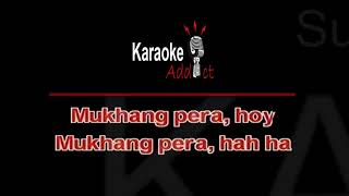 MUKHANG PERA - THE YOUTH (OPM Karaoke)