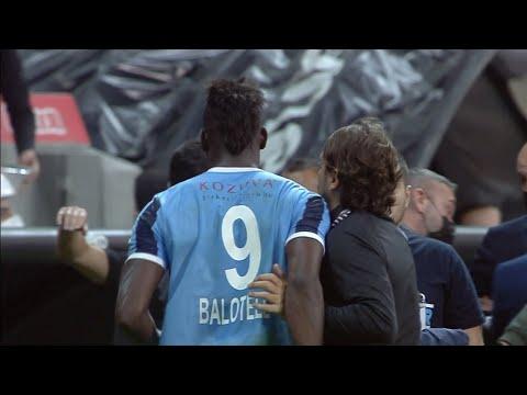 Besiktas Adana Demirspor Goals And Highlights