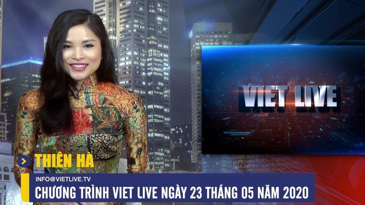 VIETLIVE TV ngày 23 05 2020
