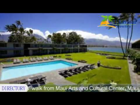 Maui Seaside Hotel - Kahului Hotels, Hawaii