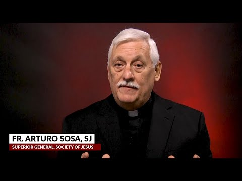 Fr. Arturo Sosa SJ - The pandemic: a challenge and a great opportunity