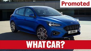 Promoted | 50 key changes to the All-New Ford Focus | What Car?