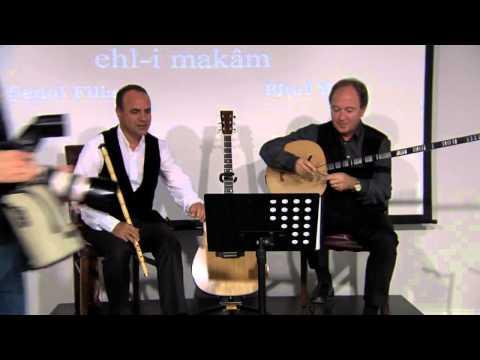 Ehl i Makam Yansimalar Konseri 1 Bolum 22 Ekim 2014 Geleneksel Sanatlar Akademisi