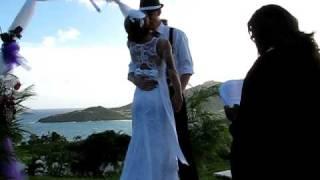 Свадьба Девы и Майка . Часть 3